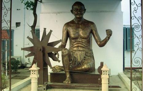 Gandhi Smriti Delhi