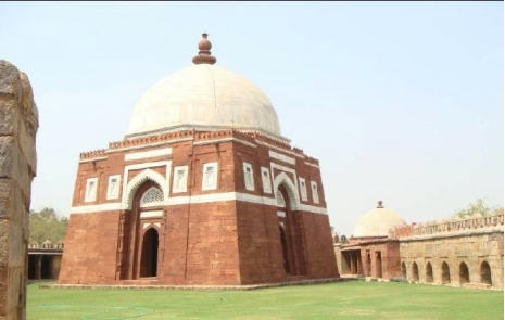 Tughlaqabad Fort  Delhi